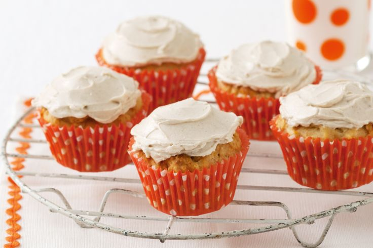 Get the kids in the kitchen to explore the possibilities of baking these fun cupcakes.
