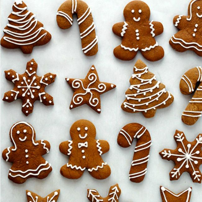 Nothing says Christmas quite like gingerbread goodies. Kick off the holiday season by making a gingerbread recipe that your family will thank you for! Here are The 11 Best Gingerbread Recipes we could find perfect for breakfast, gift giving, and dessert!