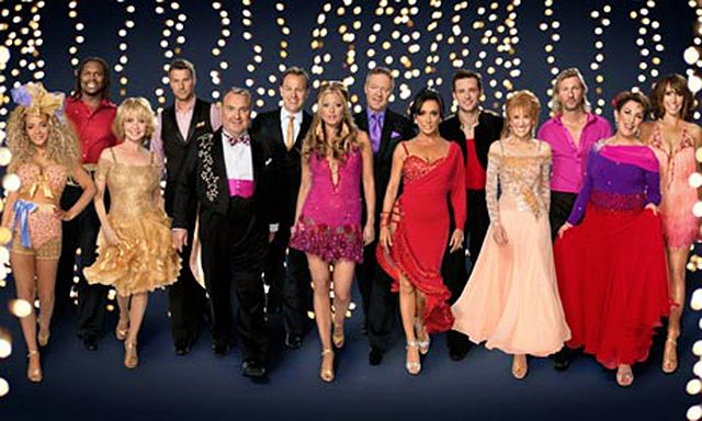 Strictly Come Dancing 2011 trailer, featuring Alex Jones, Anita Dobson, Audley Harrison, Chelsee Healey, Dan Lobb, Edwina Currie, Harry Judd, Holly Valance, Jason Donovan, Lulu, Nancy Dell'Olio, Robbie Savage, Rory Bremner and Russell Grant choreographed by Natricia Bernard