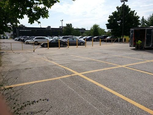 Optimizing the appearance of the parking lot brings value to a business. When a new customer or client approaches a property for the first time, the parking area may be  one of the first things they notice.