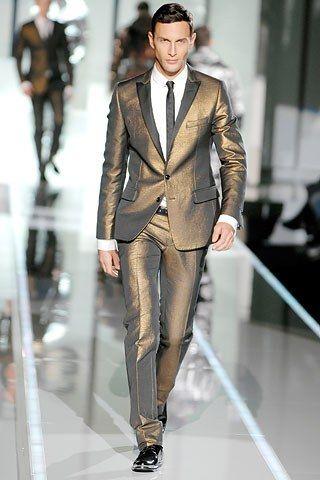 a7bffc9251 Dolce & Gabbana Fall 2007 Menswear Fashion Show   designer favs ...