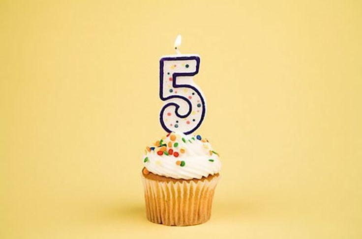 Instagram празднует свой пятилетний юбилей - http://mr.kg/1u - #5Лет, #Instagram