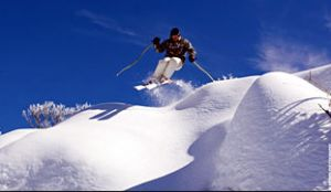 #FallsCreek is a popular ski resort in #Victoria and one of #Tracey #Spicer's Top 5 Places in #Australia