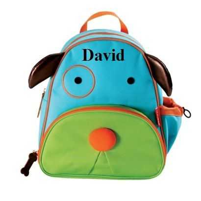 Toddler Personalized Backpacks – TrendBackpack