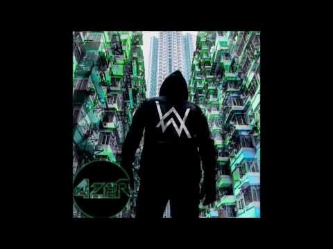 Alan Walker - Sing Me To Sleep (AzeR Remix)