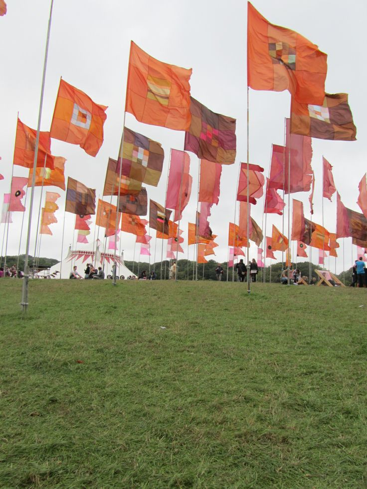 Bestival at Isle of Wight. UK. 2010