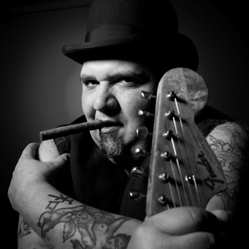 Popa Chubby Wikipedia Espanol Encyclopedia Brown