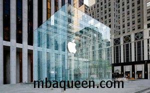 Шоппинг в Нью-Йорке: мечты сбываются с посещением магазина Apple