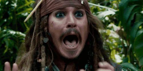 Quel personnage joué par Johnny Depp es-tu ? - Cinéma