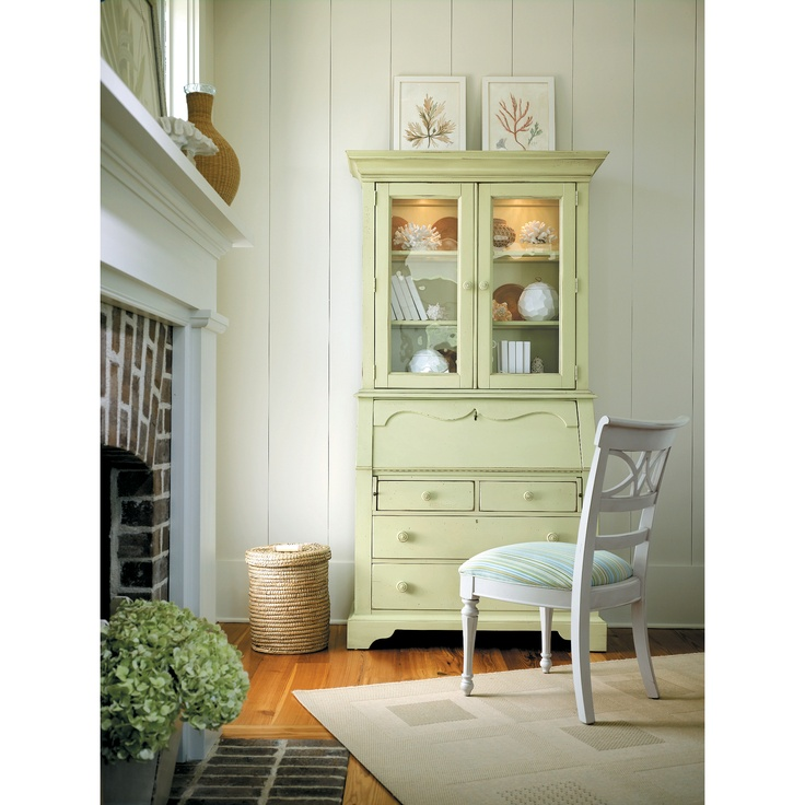 Painted Furniture, Furniture Ideas And Writing Table