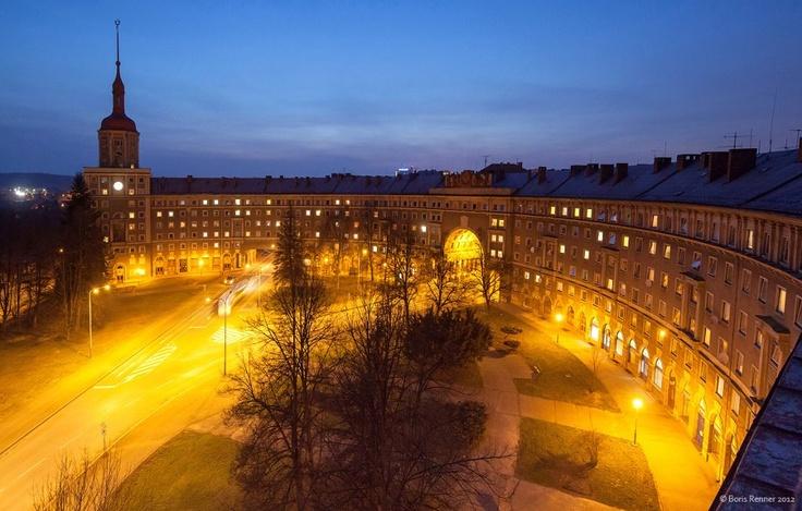 Ostrava-Poruba