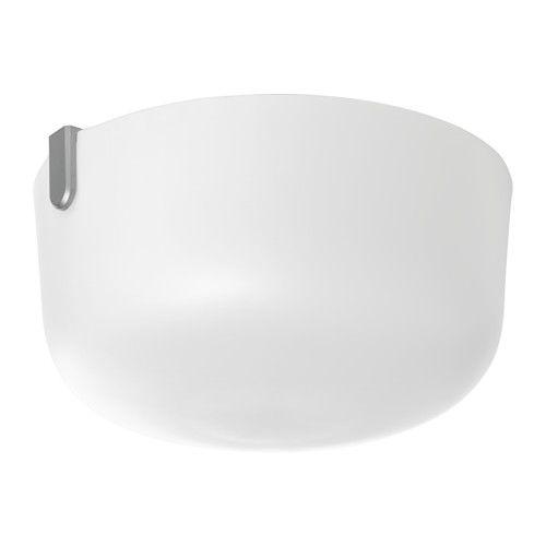 17 meilleures images propos de salle de bain sur pinterest plafonniers l - Ikea luminaire plafond ...