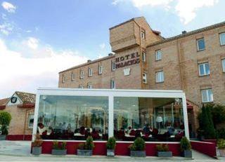 Escapadas a Alfaro, La Rioja