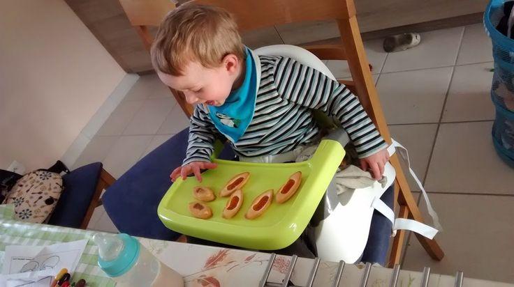 Le rehausseur Badabulle testé par le blog 6 à la maison #bébé #test #puériculture #repas