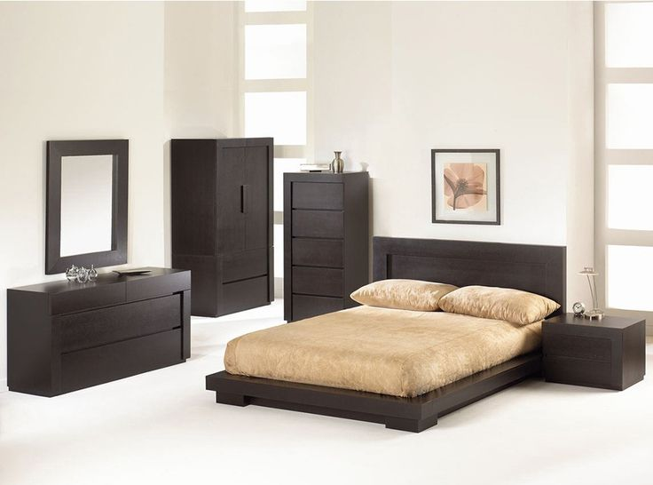 Bedroom Toscana By Huppe   $1,647.00