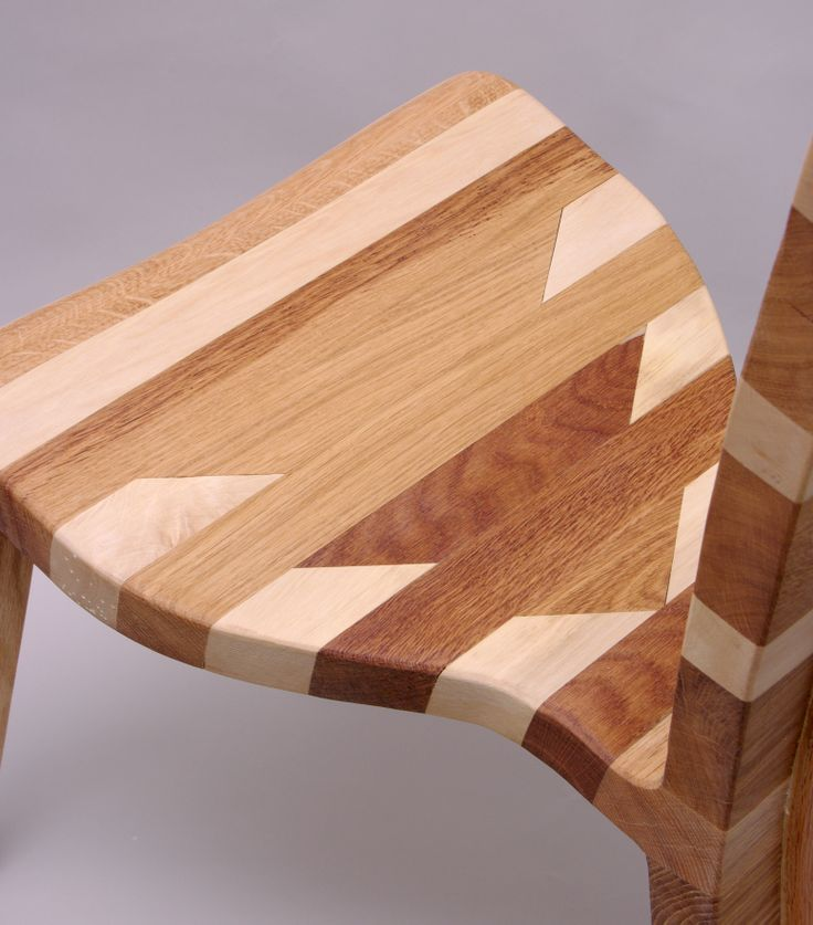 layer cake chair