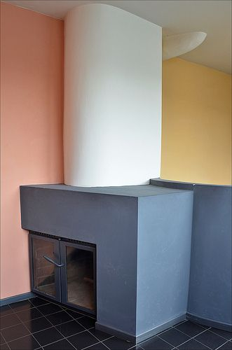 le corbusier house weissenhof