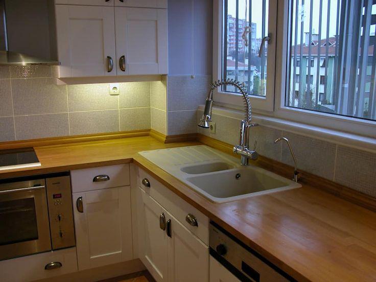 İndeko İç Mimari ve Tasarım – 4.Levent Evi: klasik tarz tarz Mutfak