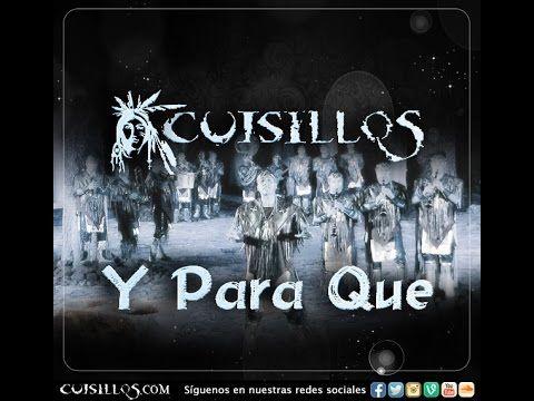 """Banda Cuisillos - """"Y Para Que"""""""