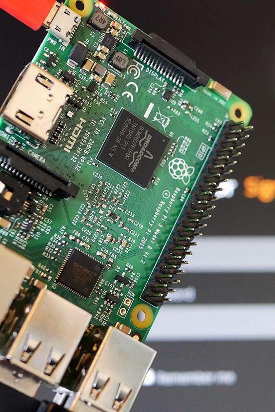 Cyantific Wardriving Bot ScanBox Raspberry Pi Linux Kismet