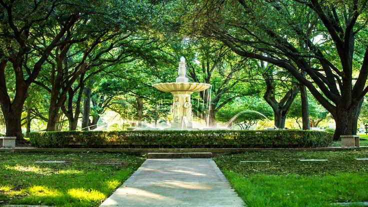 4 Grave Spaces for Sale 12Kea! Hillcrest Memorial Park