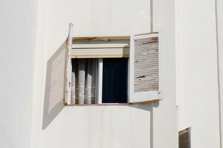 Window by Kunigunda Korosi on 500px