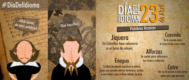 #DíaDelIdioma
