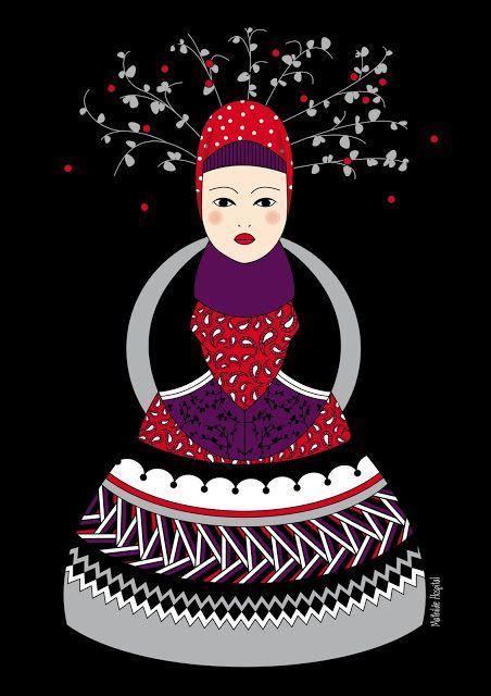 Matagada - Le blog: Illustrations