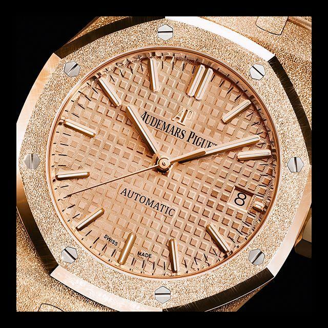 Pin On Watch Audemars Piguet