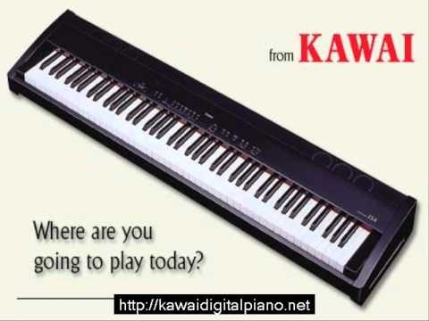 Evolution of Kawai digital piano.....  http://kawaidigitalpiano.net
