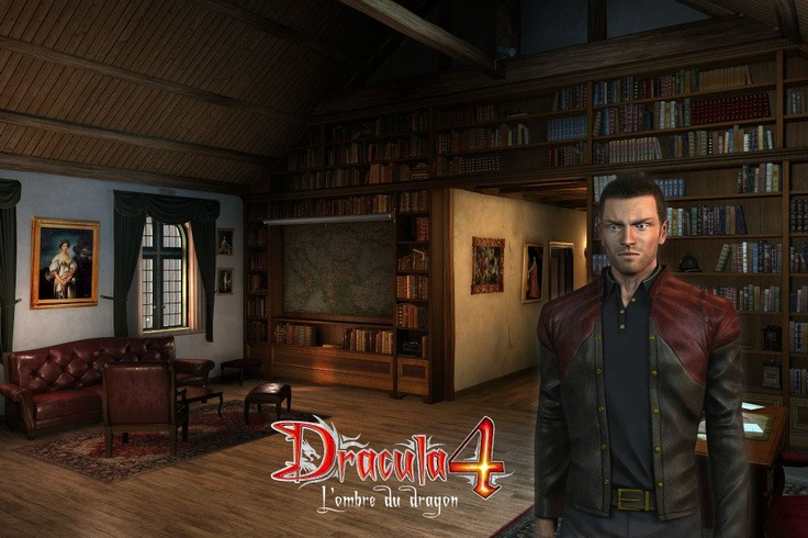 Dracula Series