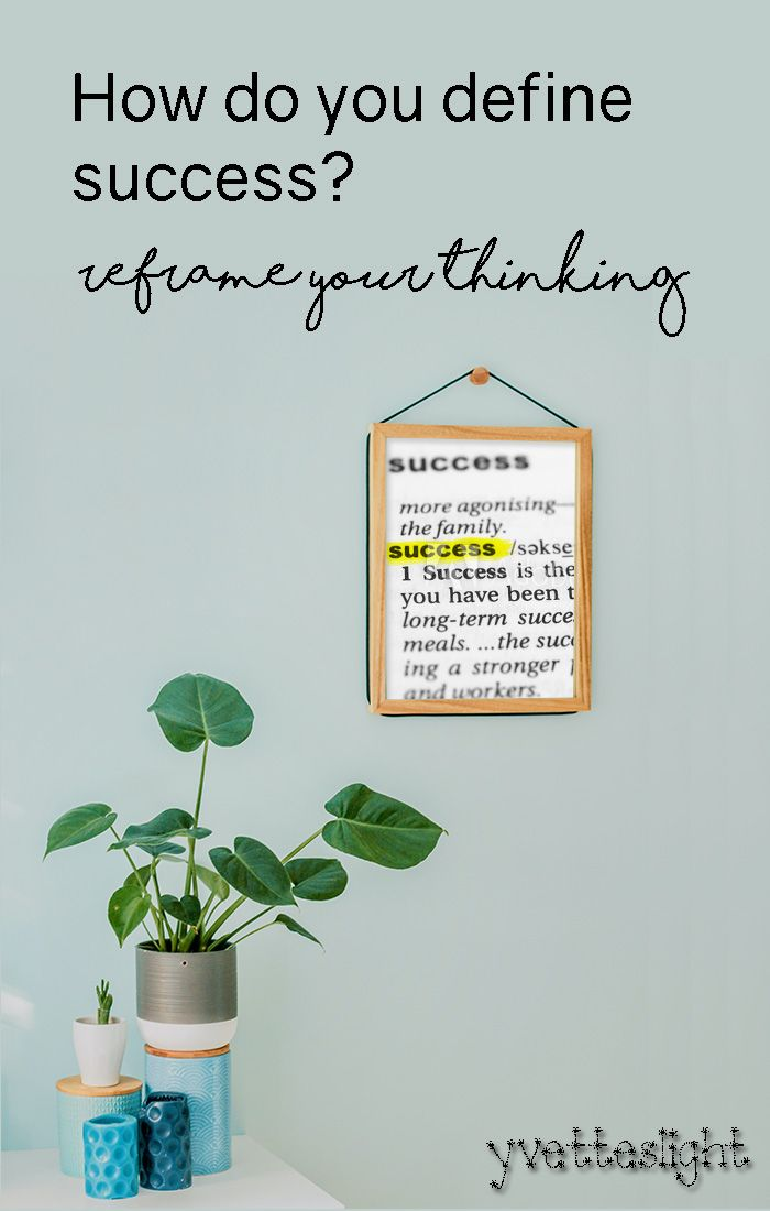 The meaning of Success Vase