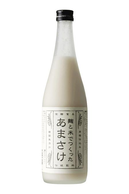 Fermented Rice Drink (Japan)