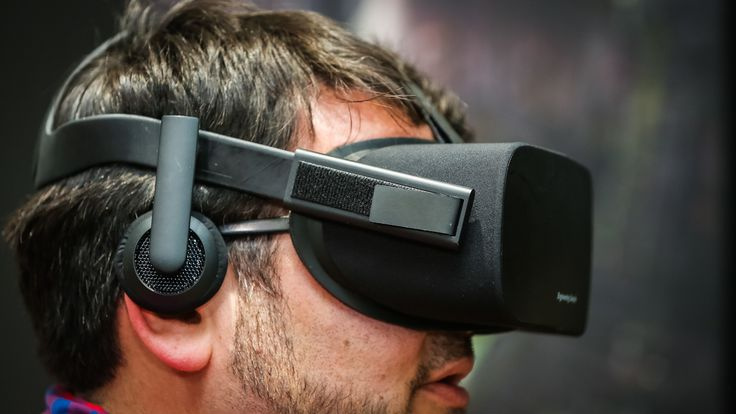 Oculus Rift details are finally here. The long-awaited virtual reality headset opens pre-orders today for $599, £499 or AU$649 and will ship this March.