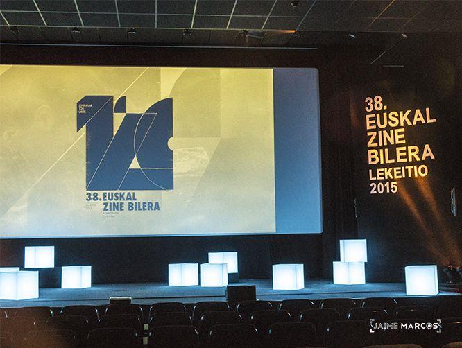 Euskal Zine Bilera - Lekeitio