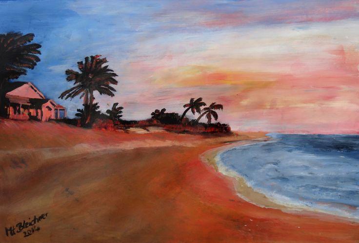 Varadero Cuba Beach - Limited Edition Fine Art Print by artshop77 on Etsy https://www.etsy.com/uk/listing/176910302/varadero-cuba-beach-limited-edition-fine