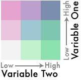 Joshua Stevens - Bivariate Choropleth Maps: A How-to Guide