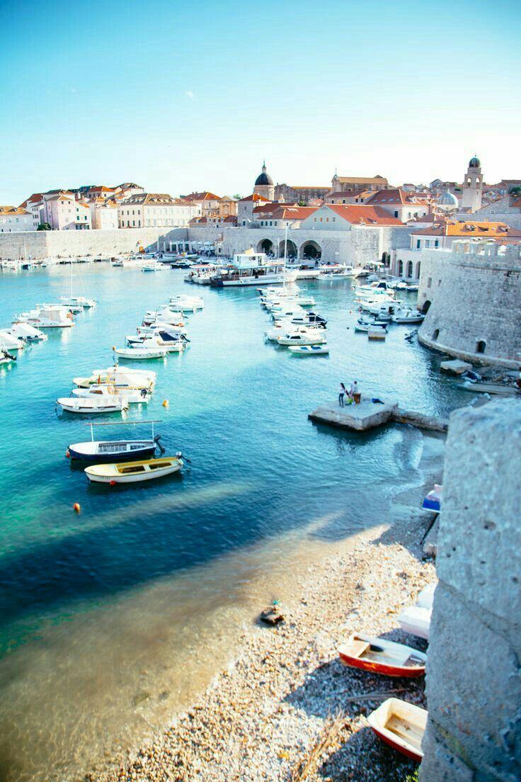 Pin Van I V A Op Split Zagreb Dubrovnik Dubrovnik Kroatie Kroatie Vakantie Ideeen
