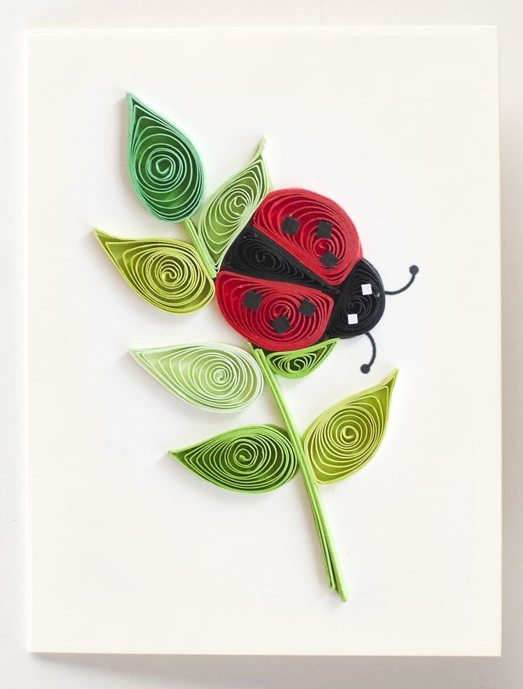 The 25 best quilling cards ideas on pinterest quiling for Best quilling designs