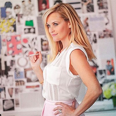 Reese Witherspoon launches Draper James fashion brand