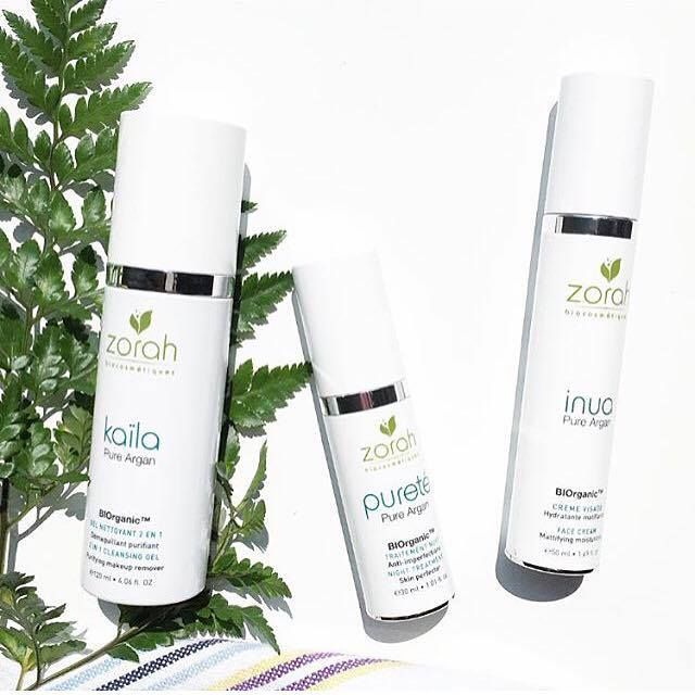 Repost from @sorrentinoalexandra  Discover our discovery set for oily skin. Ideal to remove imperfections and matify your skin ! Available on zorah.ca #organic #cosmetics #canadian #brand #vegan #animalcrueltyfree #fairtrade #glutenfree #recyclable #skincare #loveyourskin #imperfections #oilyskin http://en.zorahbiocosmetiques.com/product/discovery-set-oily-skin
