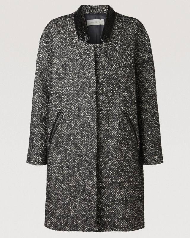 Manteaux, soldes, manteau, démarque, manteaux hiver 2013 soldes, manteau pas cher | Glamour