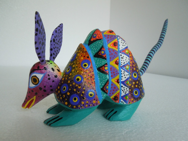 28 best images about oaxacan mexican art on pinterest for Oaxaca mexico arts and crafts