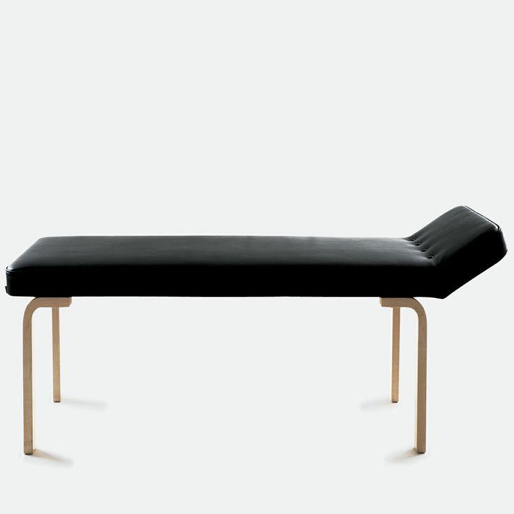 1940 Lounge chair by Kaj Franck for Artek.
