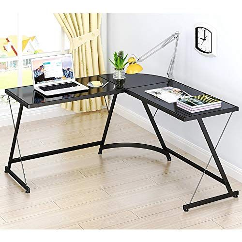 small corner desk for computer