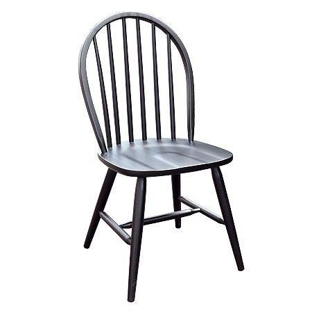 Windsor Stuhl Maryland - verschiedene Ausführungen