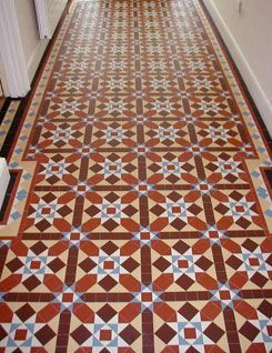 Grasmere Tile Design Victorian Tiles   Walls And Floors