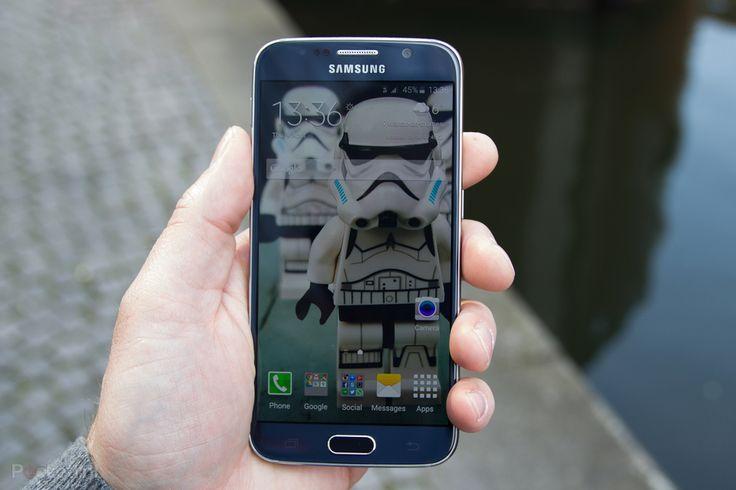 Samsung Galazy S6 /Samsung Galazy S6 edge--todays' phone