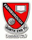 Farnborough North End Football Club is a football club based in Farnborough, Hampshire. They play at Southwood Fields.