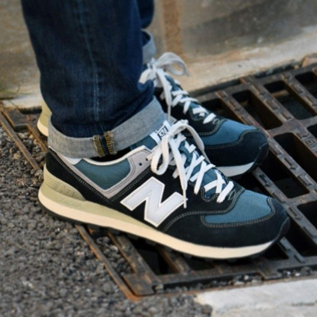 NewBalance 574 classic #sneakers | Sneakers, Sneakers fashion ...